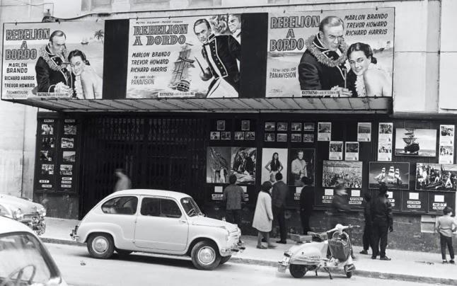 HISTORIA DEL CINE EN ALICANTE Cine+Ideal+-+Alicante+-+fines+a%C3%B1os+60