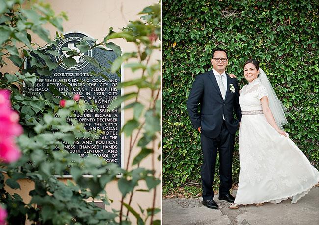 Jeng cortez wedding