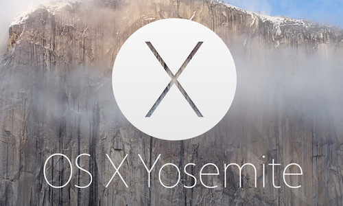 Free Download Mac OS X Yosemite (v 10.10) .ISO File