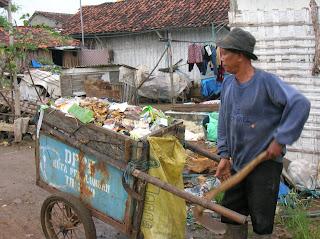Krapyak Krisis Sampah Tanggung Jawab Siapa
