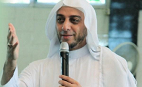 Minta Maaf, Syeikh Ali Jaber Mohon Arahan dan Bimbingan MUI Pusat