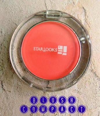 starlooks blush compact