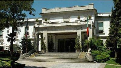 casa presidente mexico