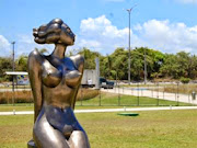 JP: Estação Cabo Branco decreta luto por morte do escultor Abelardo da Hora