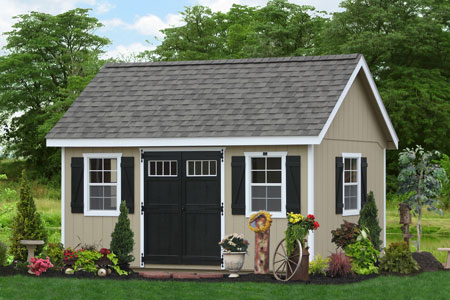 buy a portable shed in nj
