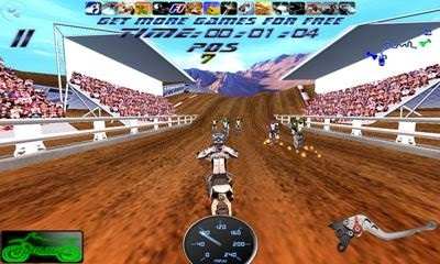 Download Motocross Game For Pc