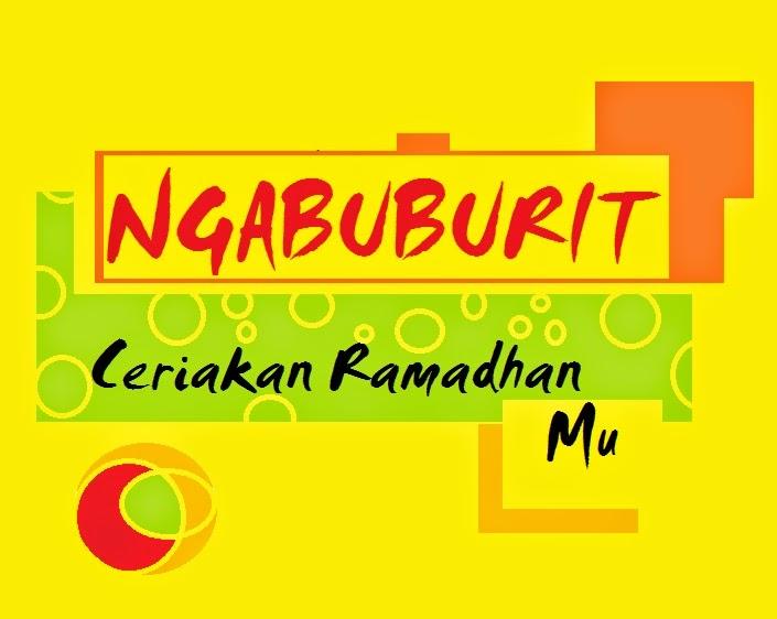 Gambar Ucapan Ngabuburit