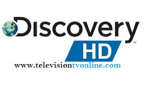 Discovery HD En Vivo Online