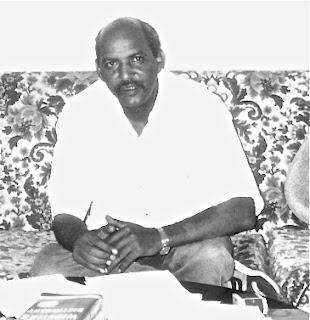 Seyoum Tseyahe