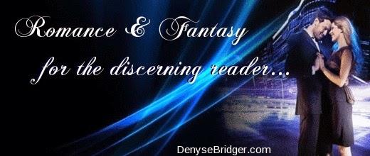 Romance & Fantasy for the discerning reader..