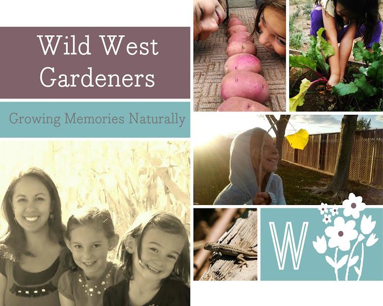Wild West Gardeners