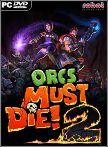 Download Orcs Must Die 2   PC baixar