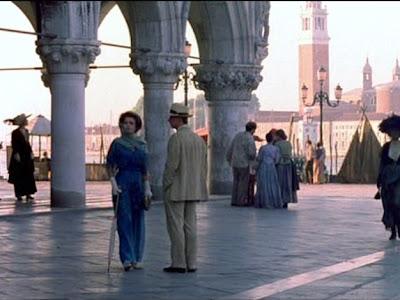 Venecia (I)