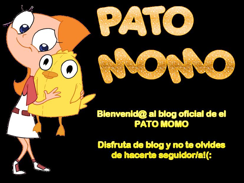 PatoMomo(L* [MomoBlog]
