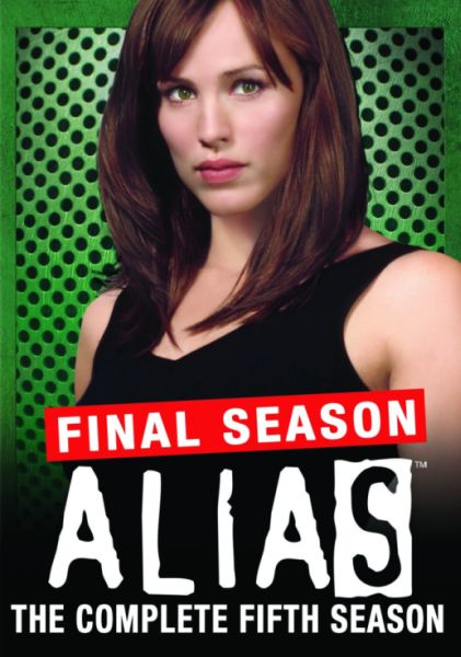 Bí Danh 5 - Alias Season 5