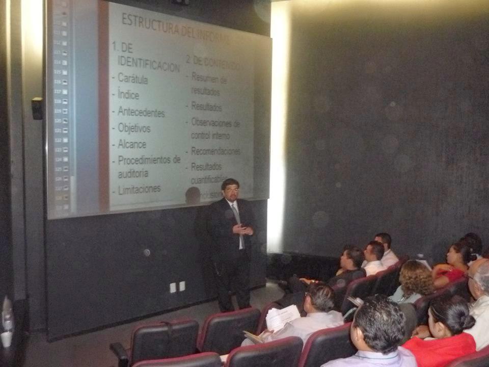 OSFEM Ayuntamientos del Estado de México; Auditoria y Asesoria Financiera, Fiscal y Contable