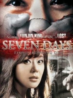 Bảy Ngày - Seven Days