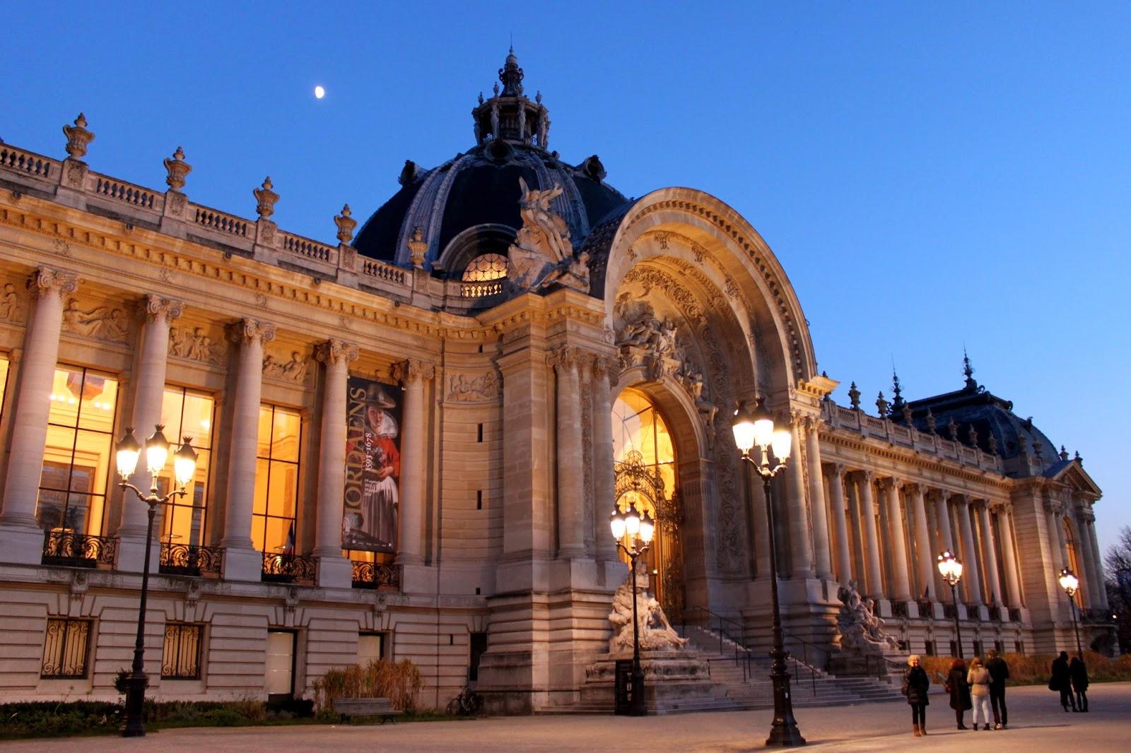Petit Palais París