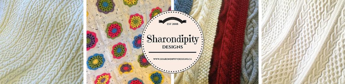 Sharondipity Designs