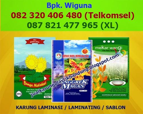 Distributor Karung Plastik Bandung, Jual Karung Plastik, Pabrik Karung Plastik Di Bandung