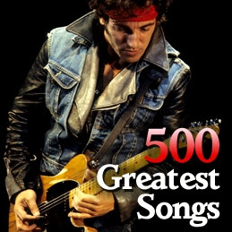 500 Greatest Songs Ever