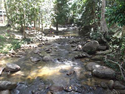 Hutan Lipur Lata Mengkuang