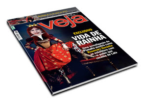 Revista Veja  Ed. 2318  24/04/2013
