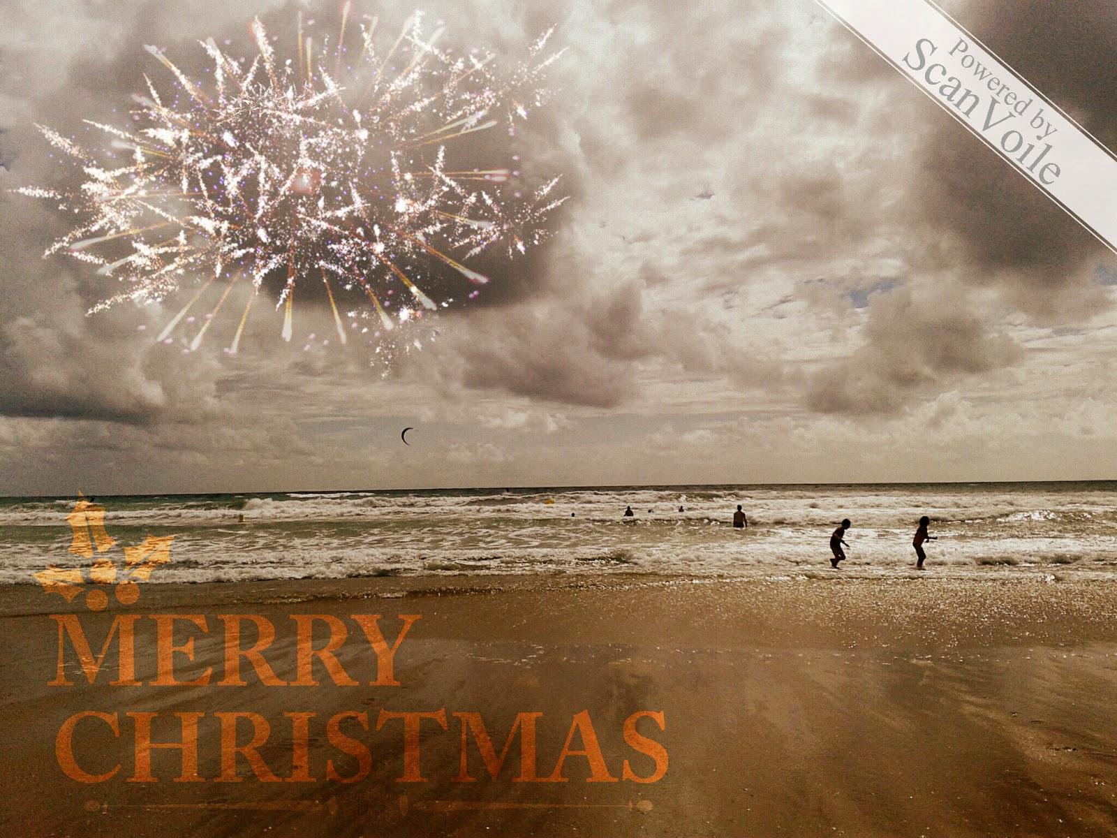 Joyeux Noël à Tous ! Merry Christmas !