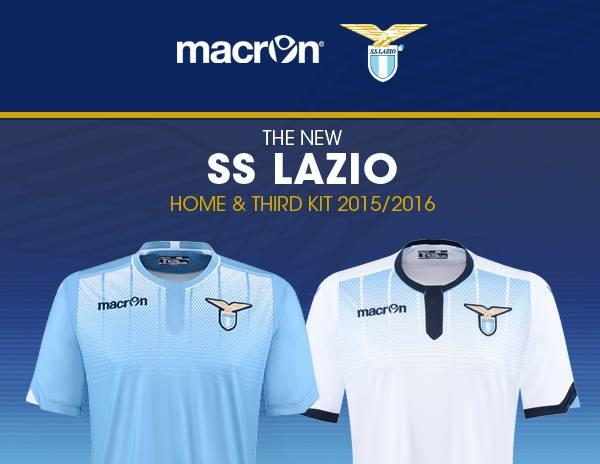 Maglia Home Lazio gara