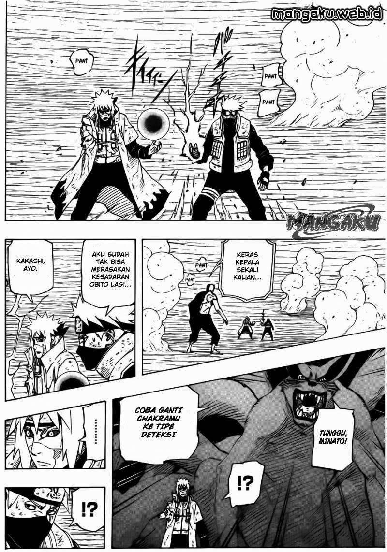 Komik Naruto 664 Bahasa Indonesia halaman 8