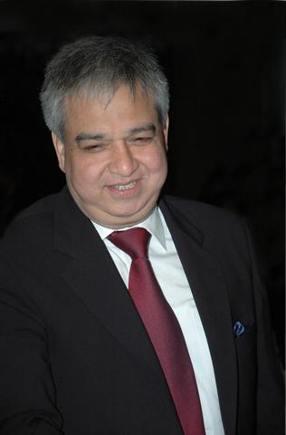 Mr. Prem Bajaj, Chairman & Managing Director - Bhadra International India Limited