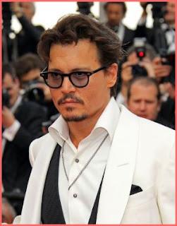 Johnny Depp's bodyguard hurting pop fan