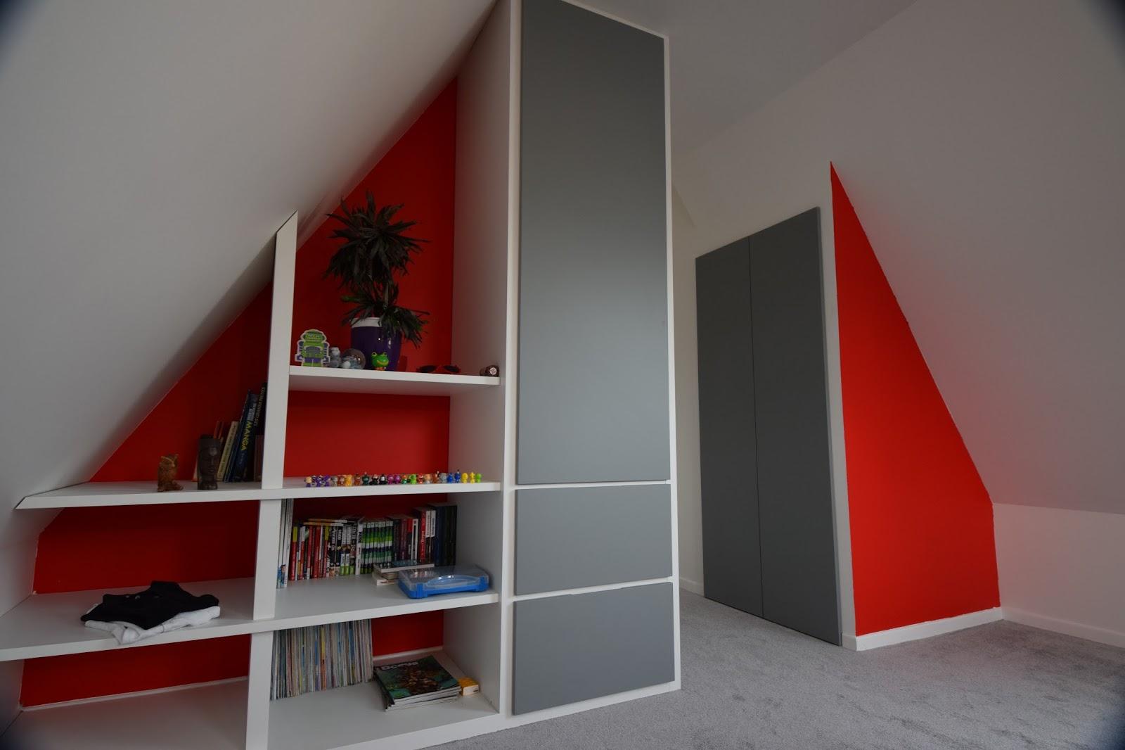 Jacques lenain architecte lille: reamenagement d'un appartement a ...
