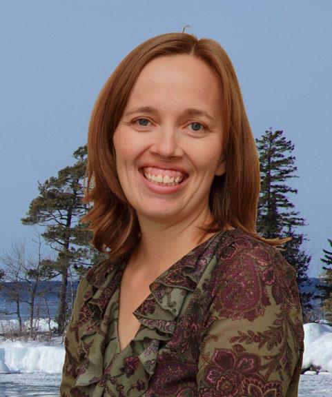 Author Kristin Neva to speak on writing life Nov. 27 at Portage Library