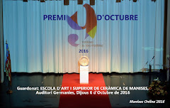 06.10.16 PREMI NOU D'OC- TUBRE CIUTAT DE MANISES