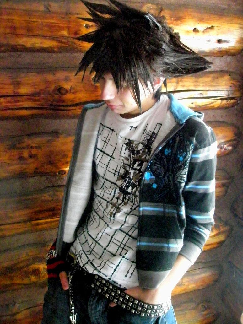 Emo Hair Emo Hairstyles Emo Haircuts Fashion For Emo Guys