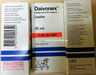 Daivonex