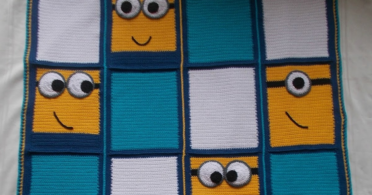My Places Another Blankets With Minions