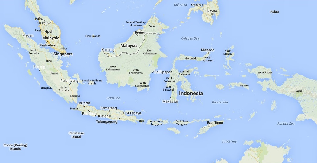 Ternate Indonesia  city images : TERNATE UNDERWATER
