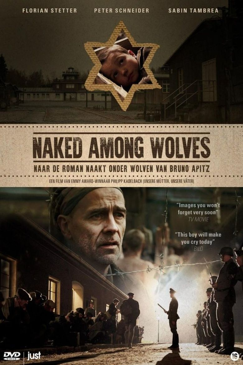 Naked Among Wolves (2015) ταινιες online seires oipeirates greek subs