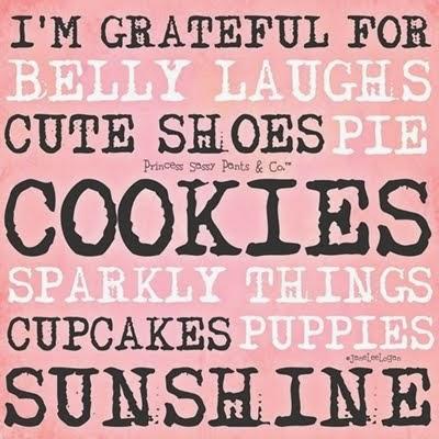 Sweet Nothings...