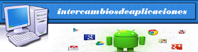 INTERCAMBIO DE APLICACIONES PC-ANDROID