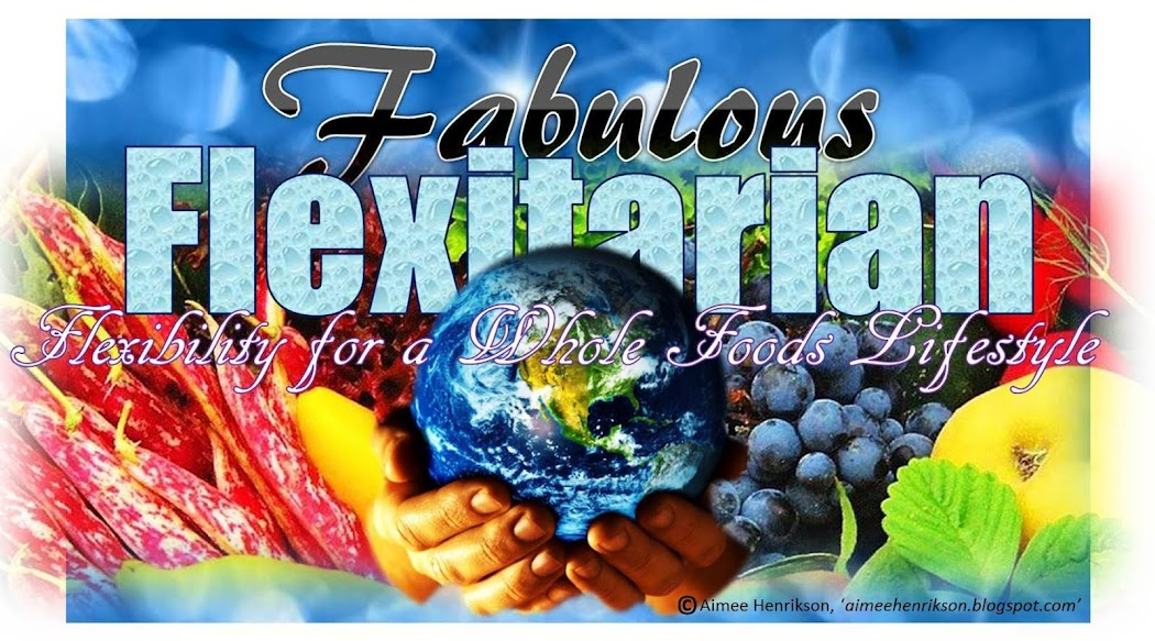 Fabulous Flexitarian