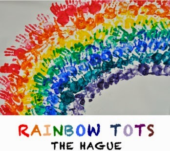 Rainbow Tots The Hague