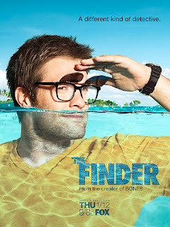 Download - The Finder S01E06 - HDTV + RMVB Legendado
