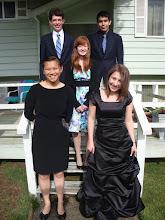 Mormon Prom 2011