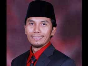 Sekretaris DPD PDIP Provinsi Jambi, Edi Purwanto.