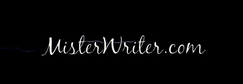 MisterWriter
