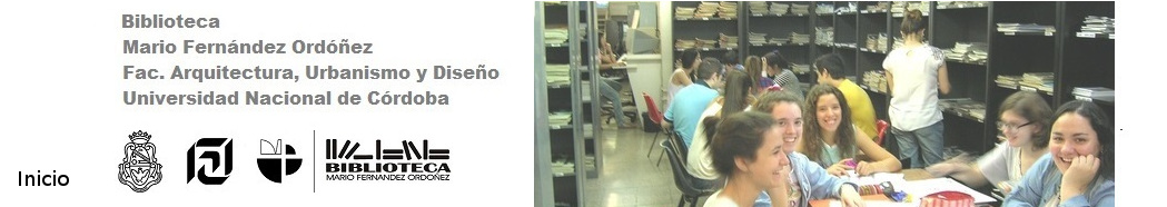 Biblioteca Faud