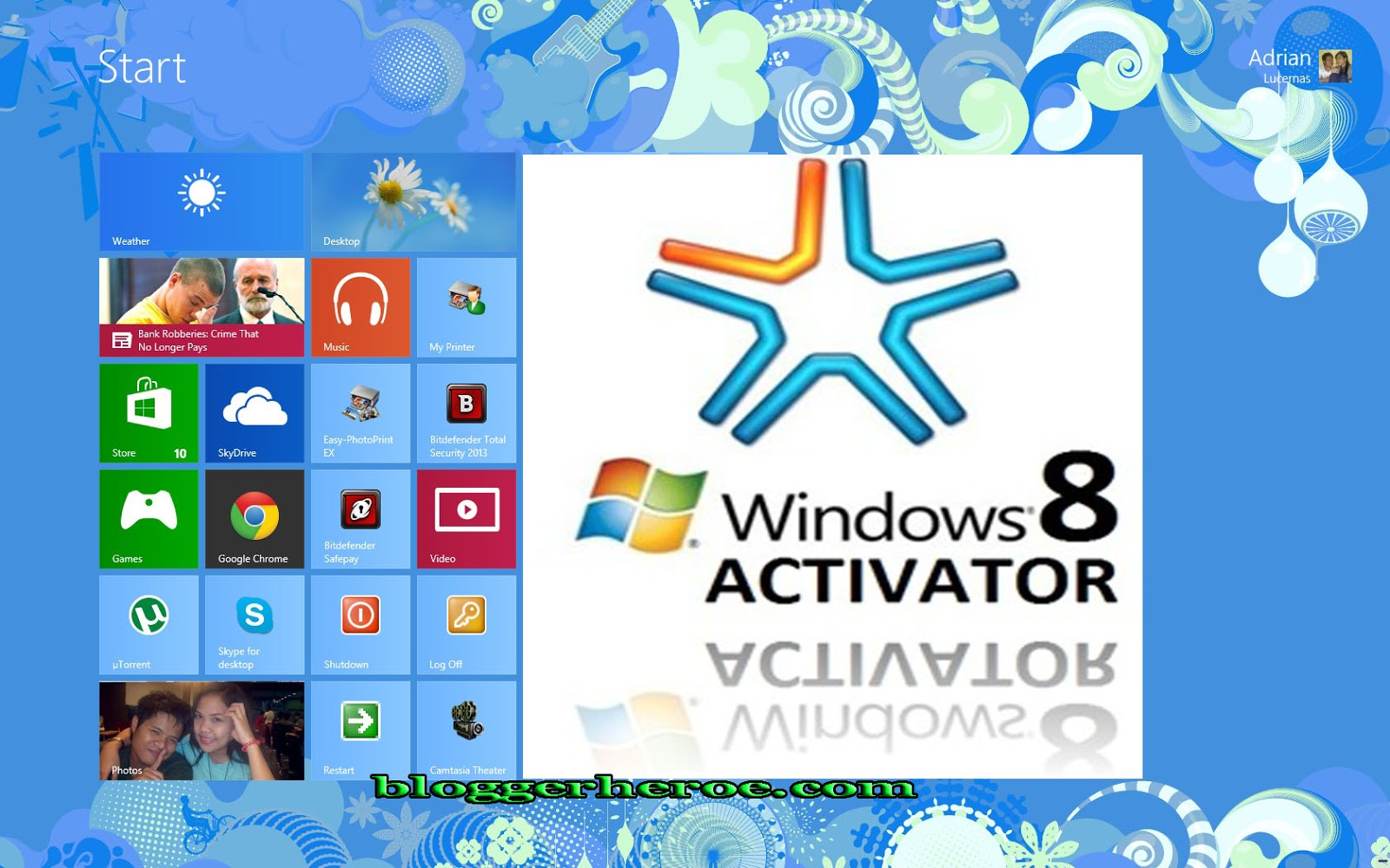 windows 10 home activator free download full version activated